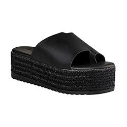 Miss NV Flatform Sandals