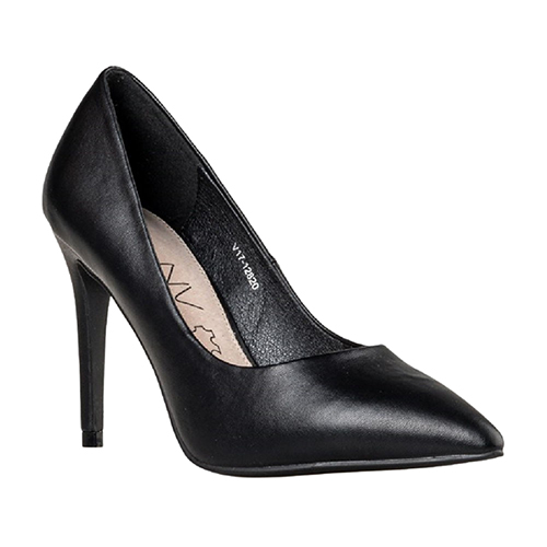 Miss NV Pointy Pumps