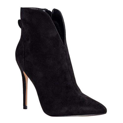 Miss NV Stiletto Ankle Bo
