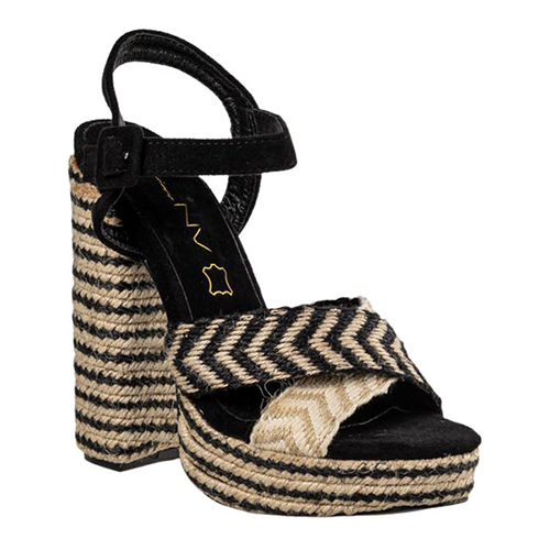 Miss NV Platform Sandals