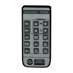 Remote Control for the GR