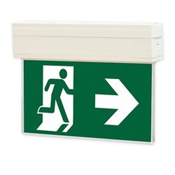 Eco Light LED Safety Sign