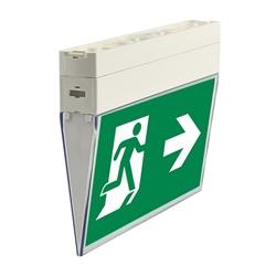 Eco Edge LED  Safety Sign