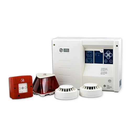 Fire Detection Kit BS-161