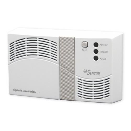 Natural Gas Detector 230V