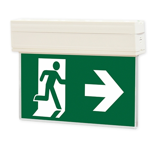 Eco Light LED Safety Sign