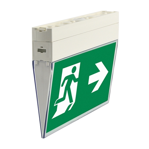Eco Edge LED  Safety Sign