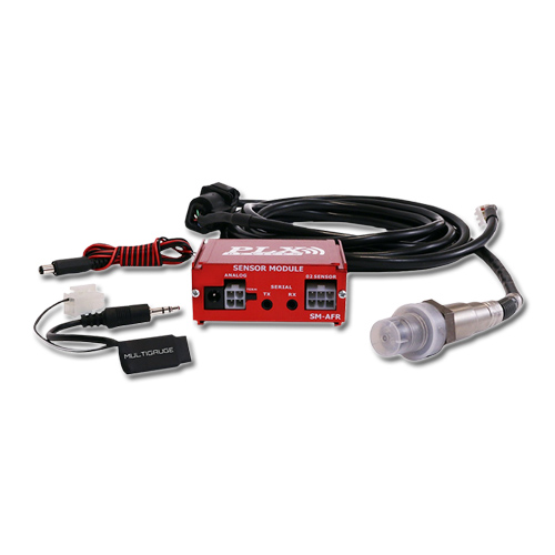 SM-AFR Wideband + MultiGa
