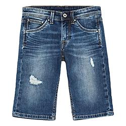 Boy's Cashed Shorts