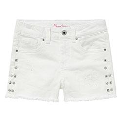 Elsy Bling Girl's Shorts