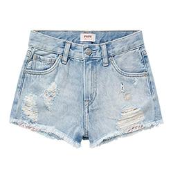 Girl's Ivy Destroy Shorts