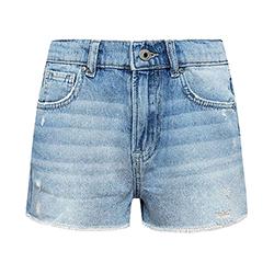 Girls' Patty Denim Shorts