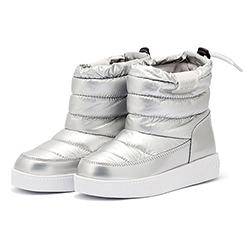Girl's Brixton Nylon Boot
