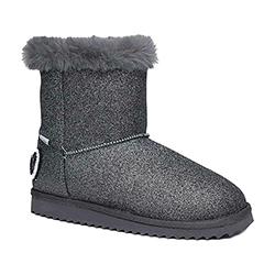 Girls' Angel Glitter Boot