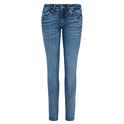 Women's Pixie Denim Trous