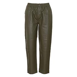 Women's Moira Leather Tro