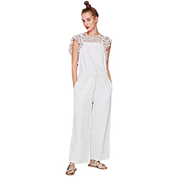 Women's Zoe Jumpsuit