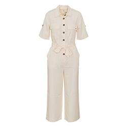Women's Vega Jumpsuit