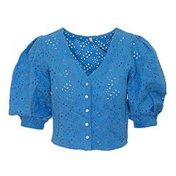Women's Claudie Crop Shir