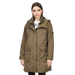 Women's Dakota Jacket