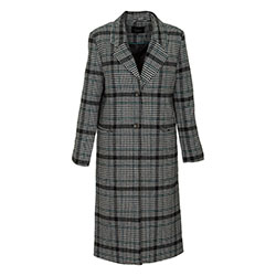 Fanny Hero Coat W