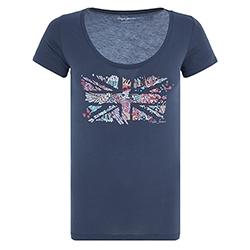 Cara Logo T Shirt W