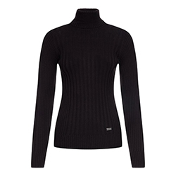 Kim Ribbed Jumper