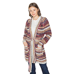 Women's Madame Knitted Ja