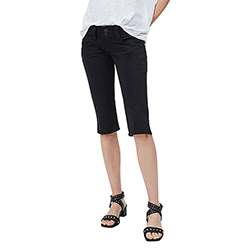Women's Venus Crop Shorts