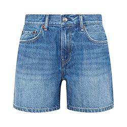 Women's Mary Shorts