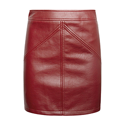 Women's Tati Eco-Leather