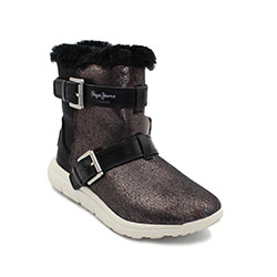 Hyke W Short Boots