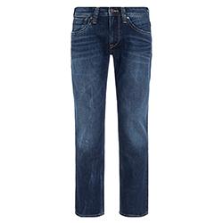 Men's Cash Denim Trousers