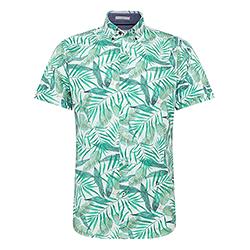 Men's Allan Hero Shirt