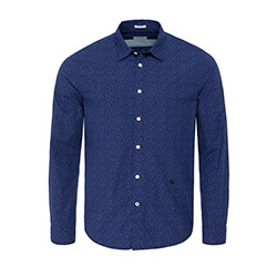 Darren Longsleeve Shirt