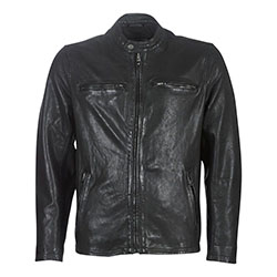 Dannys Leather Jacket