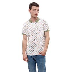 Men's Oliver Polo T-shirt