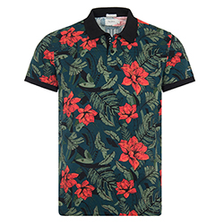 Men's Selby Polo T-shirt