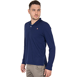 Men's Fisher Polo T-shirt