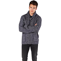 Men's Holborn Knitted Jac