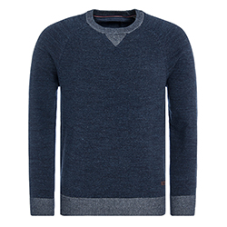 Men's Simon Knitted Blous