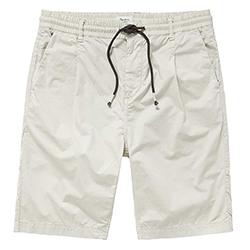 Men's Pierce Poplin Short