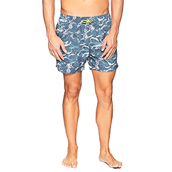 Men's Niemen Swim Shorts