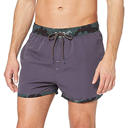 Men's Almonte Swim Shorts