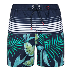 Lerez Men's Shorts