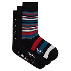Men's Travis 3 Pack Socks