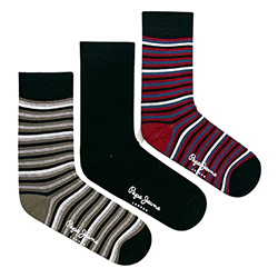 Men's Hartman 3Pack Socks
