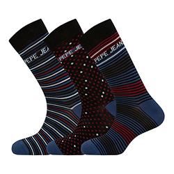 Men's Hansel 3Pack Socks