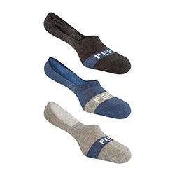 Unisex Boaz 3 Pack Socks