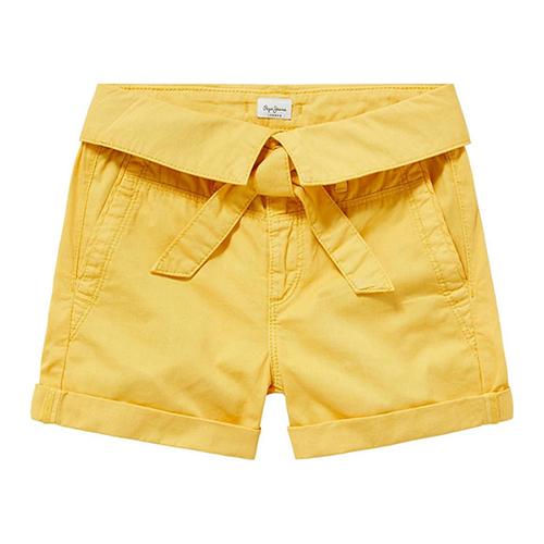 Girl's Boa Shorts